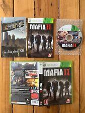 Covers Mafia II xbox360_pal