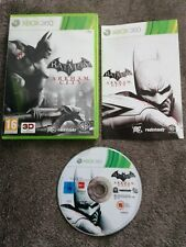 Covers Batman Arkham City xbox360_pal