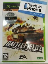 Covers Battlefield 2 Modern Combat xbox360_pal