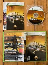 Covers Need for Speed: Undercover xbox360_pal