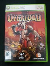 Covers Overlord xbox360_pal