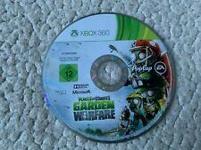 Covers Plants vs. Zombies Garden Warfare xbox360_pal