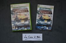 Covers Battlestations: Midway xbox360_pal