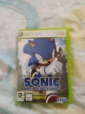 Covers Sonic the Hedgehog xbox360_pal