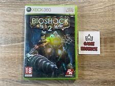 Covers BioShock 2 xbox360_pal